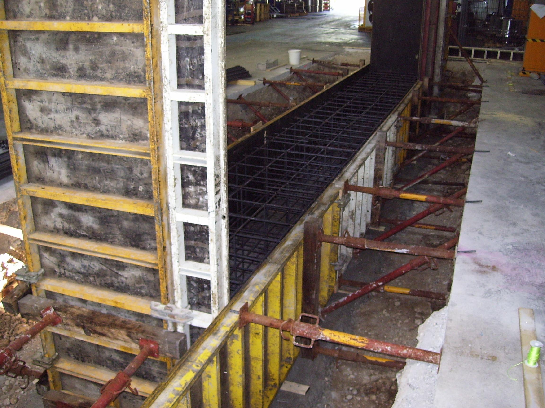 Industriale marangoni srl for Ottenere un prestito di costruzione