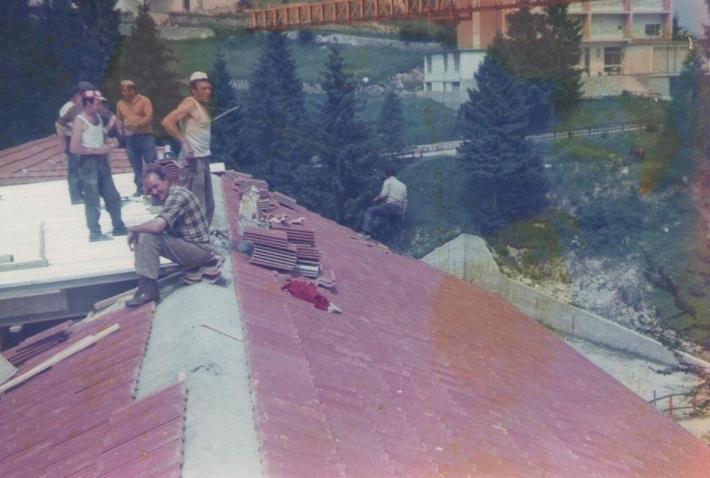 20 Tonezza 1973