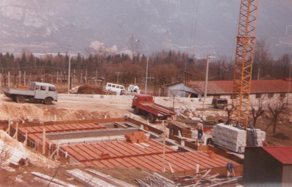 60 Velo d'Astico 1984