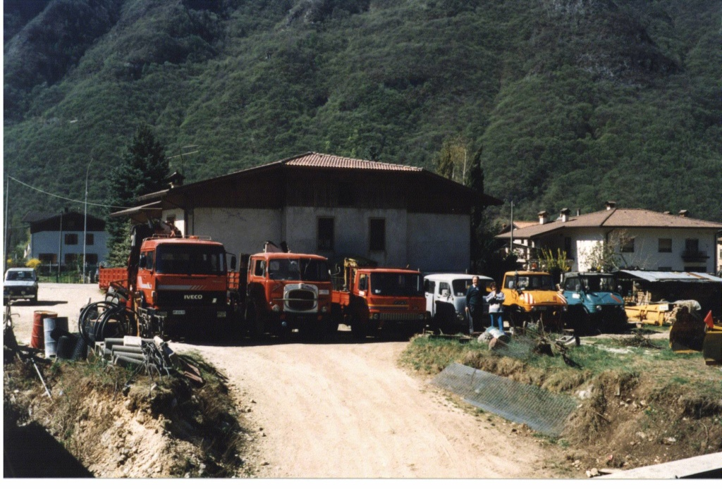 90 parco macchine 1997