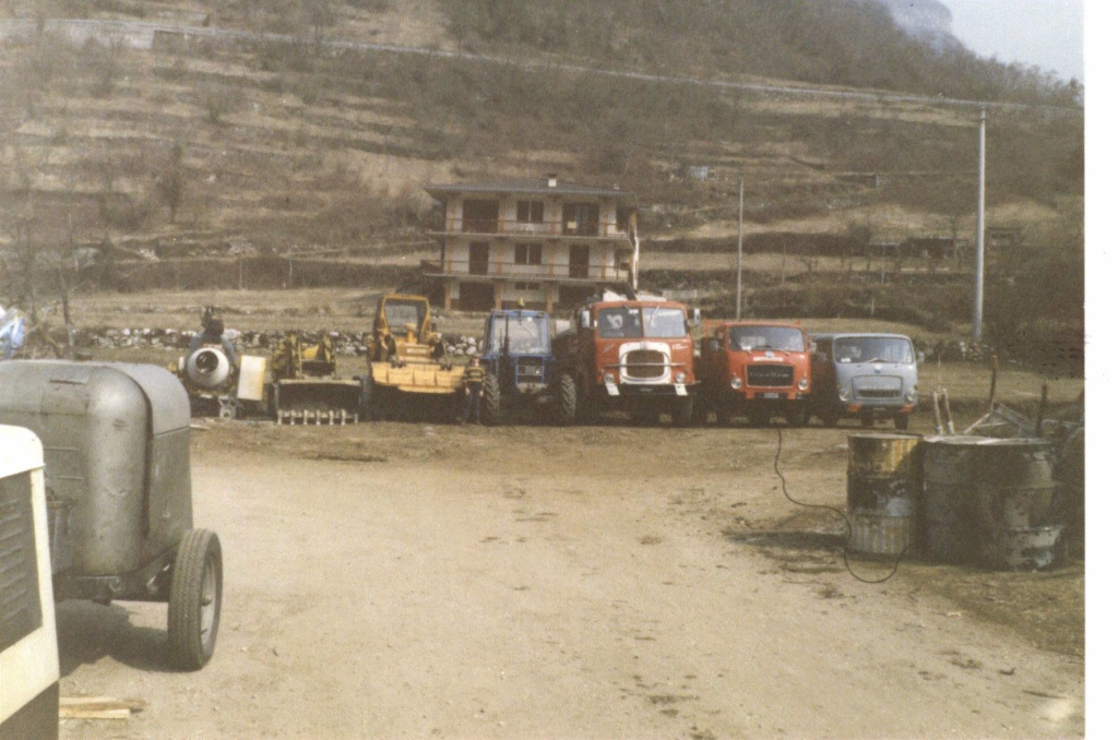 99 parco macchine 1987