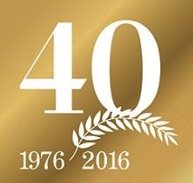 40 anni di attività